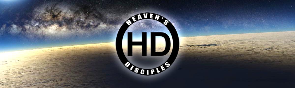Heaven's Disciples Store